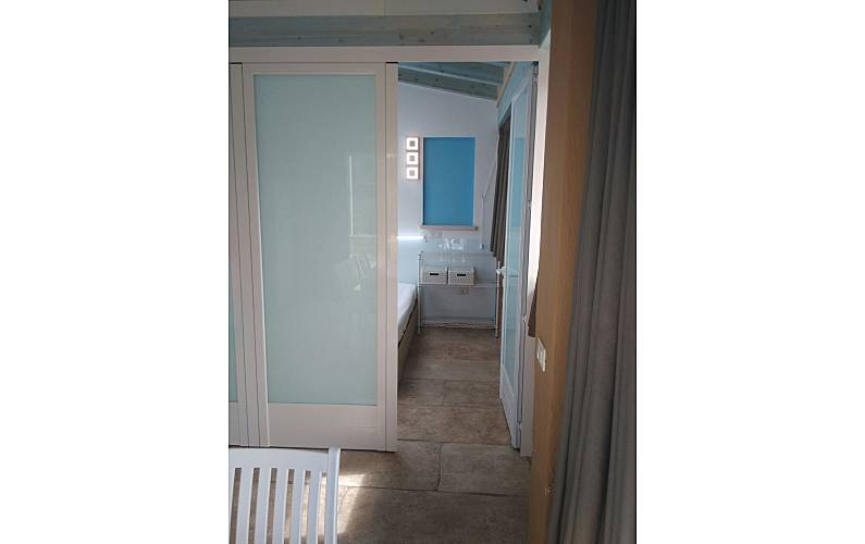 Villa Habitación Lecce Gallipoli villa - Habitación