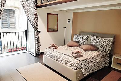 Appartamento in affitto - Napoli Napoli