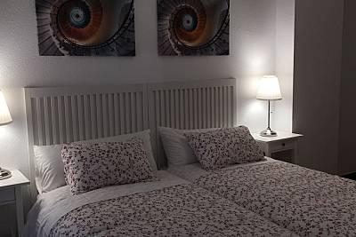 Appartamento in affitto nel centro di Santander Cantabria