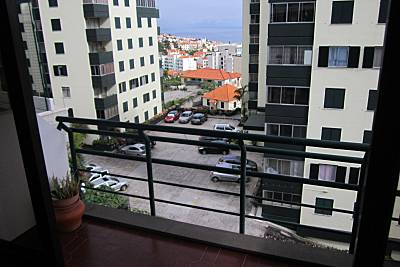 Apartamento para alugar em Madeira Ilha da Madeira
