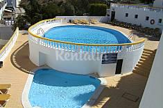 Apartamento para 2-6 personas a 200 m de la playa Algarve-Faro