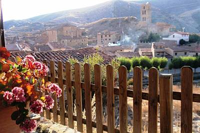 Casa Rural  (ideal para grupos) Teruel