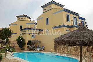 Casa de 3 habitaciones a 1.8 km de la playa Málaga