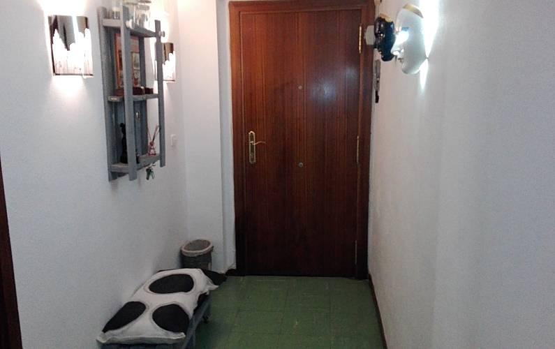 Apartment Indoors Huesca Jaca Apartment - Indoors