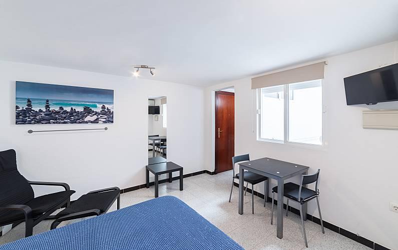 Apartamento en alquiler en Cádiz centro Cádiz
