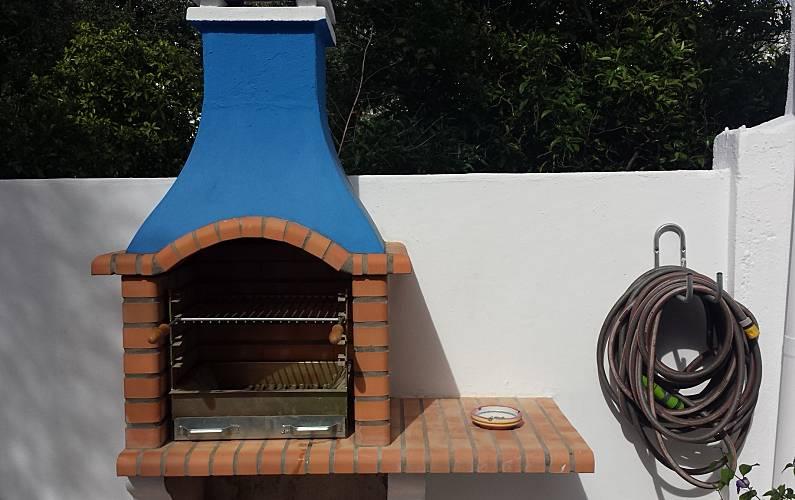Casa Exterior da casa Algarve-Faro Olhão casa - Exterior da casa