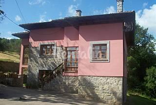Casa rural El Berañizu Asturias
