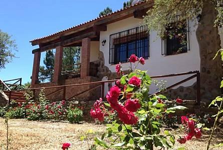 Alquiler apartamentos vacacionales en el real de la jara for Alquiler casa vacaciones sevilla