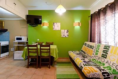 Apartamento para alugar em Albufeira Algarve-Faro