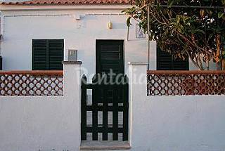 House for 2-4 people only 500 meters from the beach Lisbon
