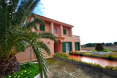 Villa en alquiler en Manacor Mallorca