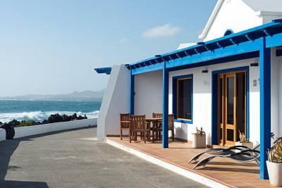 Casa para 1-3 personas en Lanzarote Lanzarote