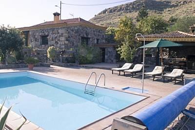 Villa para 1-5 personas en San Bartolomé de Tirajana Gran Canaria