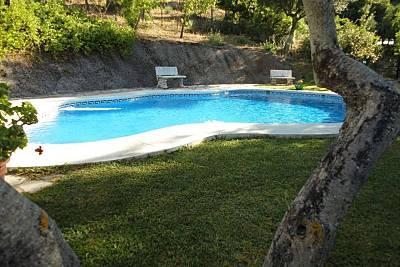 Villa para 1-6 personas en Ubrique Cádiz