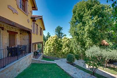 Casa para 1-6 personas en Extremadura Cáceres