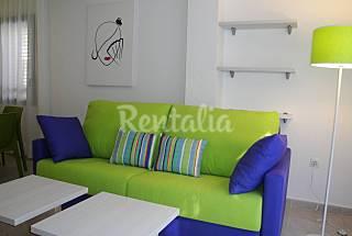 P&V Apartamentos en Sevilla Centro