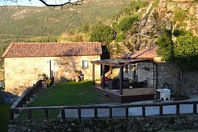 Casa en alquiler en Chavella Pontevedra