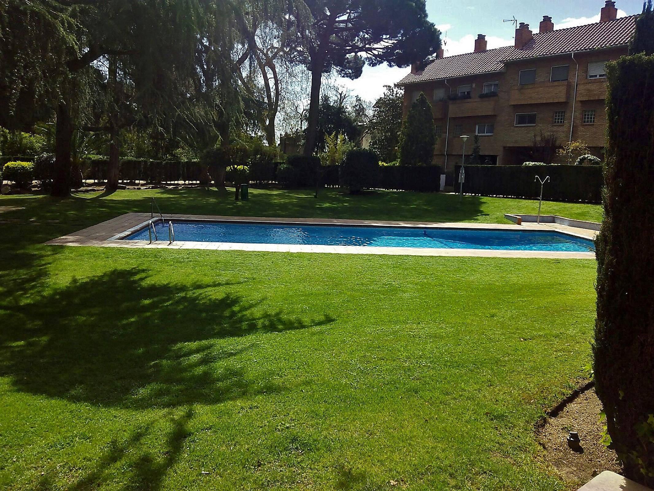 Casa en alquiler en catalu a sant vicen de montalt - Casas vacaciones cataluna ...