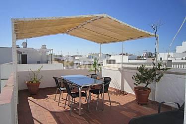 Casa en alquiler a 120 m de la playa chipiona chipiona - Casas de alquiler en chipiona ...