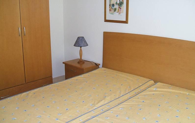 Praia Quarto Algarve-Faro Portimão Apartamento - Quarto