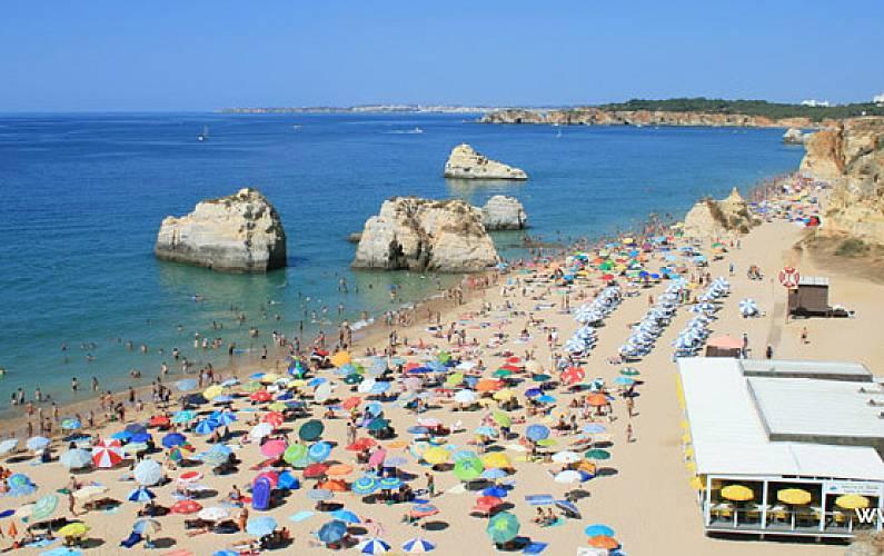 Praia Outros Algarve-Faro Portimão Apartamento - Outros