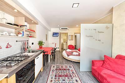 Appartamento per 3-5 persone - Veneto Verona