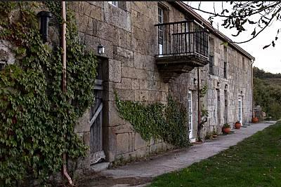 Apartamento en alquiler en Bóveda A Coruña/La Coruña