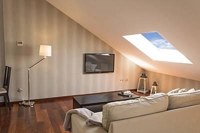 Appartamento per 1-2 persone nel centro di Málaga Malaga