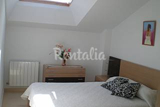 Apartment with 2 bedrooms only 400 meters from the beach Cantabria