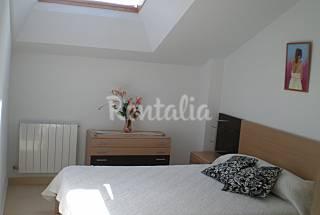 Apartamento de 2 habitaciones a 400 m de la playa Cantabria