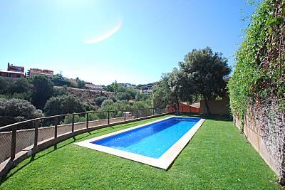 Casa en alquiler en Begur Girona/Gerona