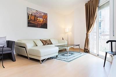 Apartamento en alquiler en Barcelona centro Barcelona