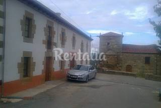 House for 5 people in mountain environment Cantabria