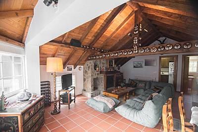 Casa para 1-6 personas Sierra Nevada Granada
