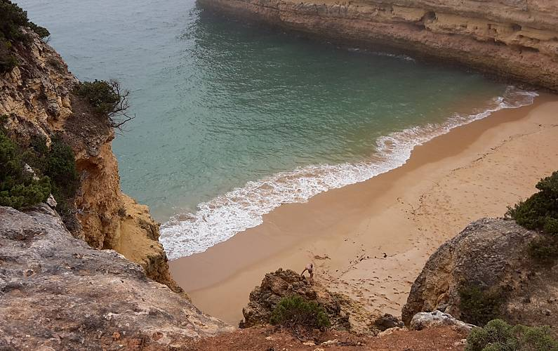 Apartamento Arredores Algarve-Faro Silves Apartamento - Arredores