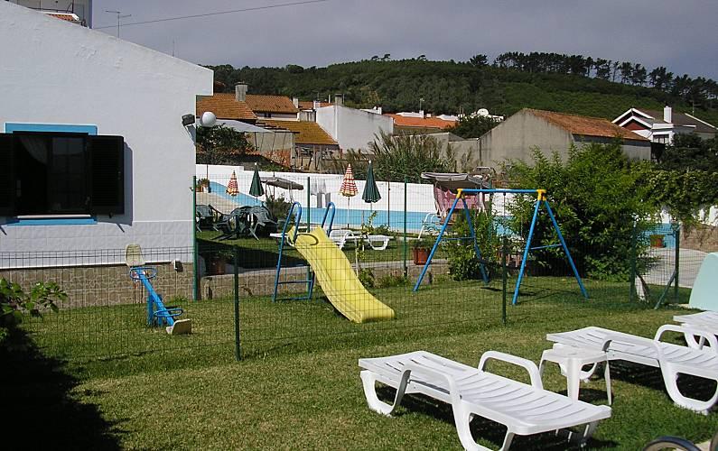 Casa Leiria Nazaré casa -