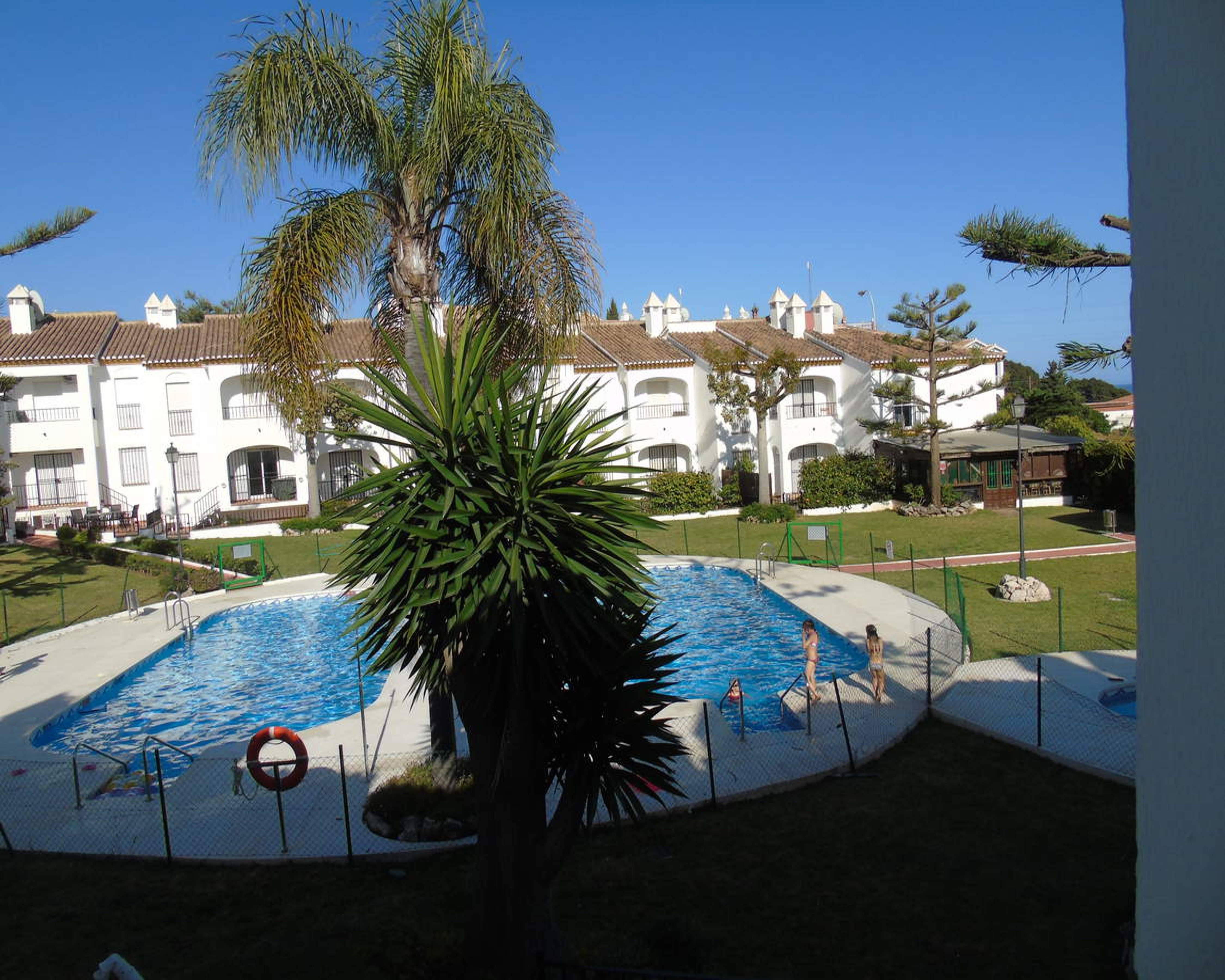 Alquiler De Casas Vacacionales En Algarrobo Málaga Rurales