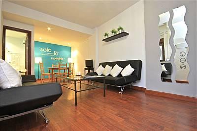 Apartamento en alquiler en Granada centro Granada