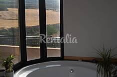 House for 4 people with swimming pool Rioja (La)