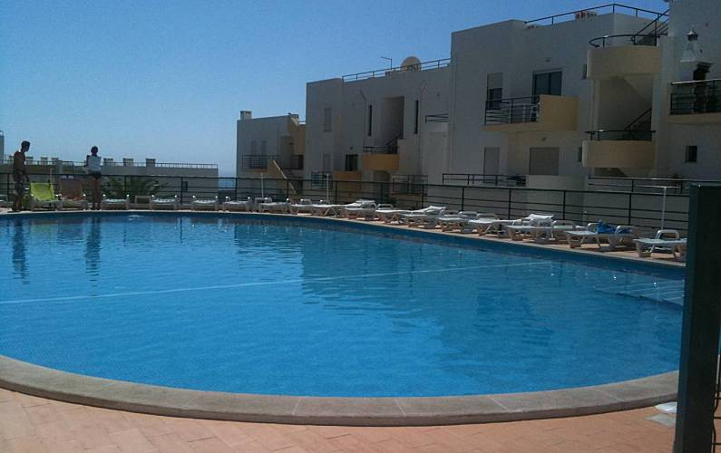 Apartment Swimming pool Algarve-Faro Lagos Apartment - Swimming pool