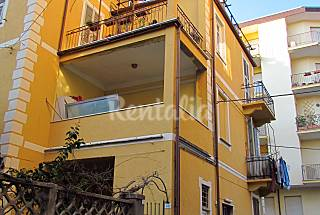 Apartment for rent only 150 meters from the beach Savona