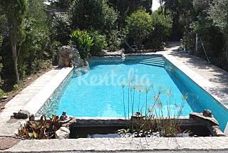 Casa en un entorno rural y tranquilo Menorca