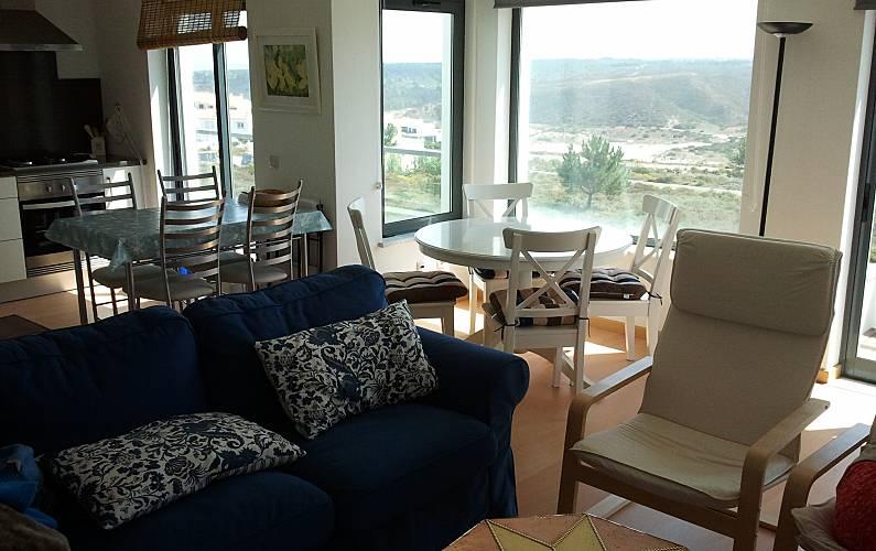 Vivenda Sala Algarve-Faro Aljezur vivenda - Sala