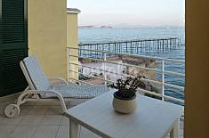 Apartment for 2-4 people only 50 meters from the beach Naples