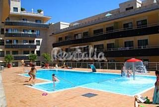 Residencial Pinamar a 200 m. de la playa de silgar Pontevedra