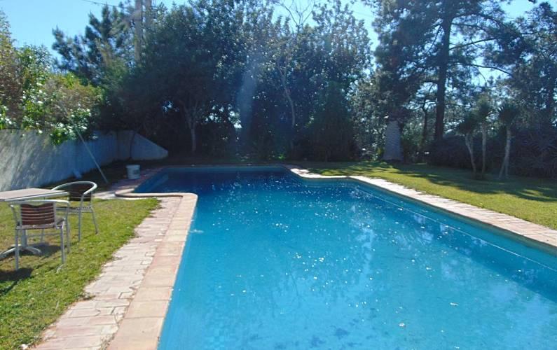 Apartamento para 4 pessoas em Olhão Algarve-Faro -