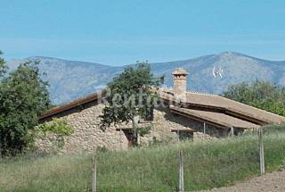 House with 4 bedrooms in mountain environment Ávila