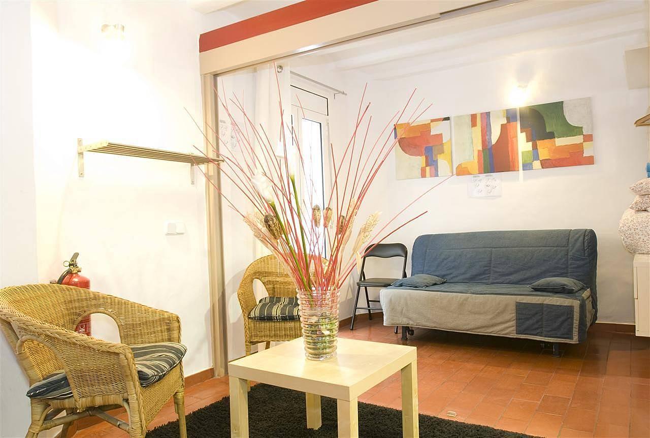 Appartement en location barcelone centre barcelone - Appartement de vacances barcelone mesura ...