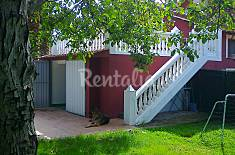 House for rent 12 km from the beach Cantabria
