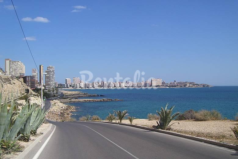 Apartamento  Alicante Alicante/Alacant Apartamento